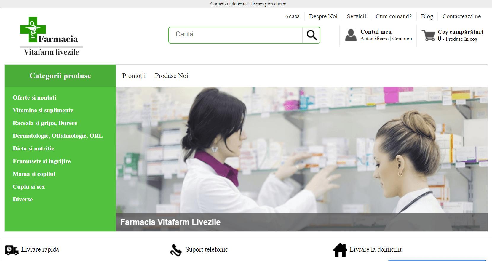 farmacievitafarm