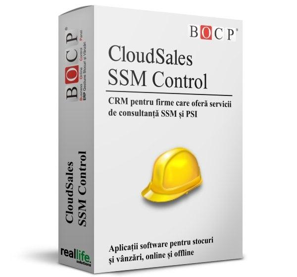 BOCP SSM Control