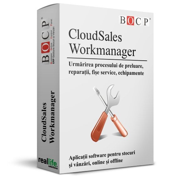 BOCP Workmanager