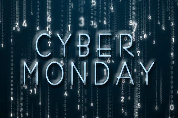 Ofertă specială Cyber Monday